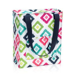 Thirty-One Essential Storage Tote Candy Corners